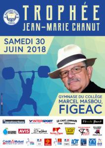5° Challenge Avenir Trophée Jean Marie CHANUT - Toutes catégories d'âge -Ligue @ HC Figeac | Figeac | Occitanie | France